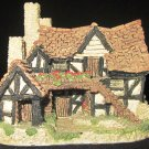 COLLECTIBLE DAVID WINTER THE BOTHY COTTAGE 1983-1996 IN THE COUNTRY COLLECTION