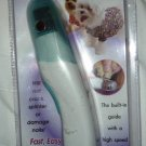 PETI-BUFFER HANDY TRENDS FOR PETS SOFT & HARD NAIL CLIPPING