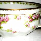 VINTAGE LIMOGES ALAN LERNER TEA COFFEE COLLECTIBLE CUP HAIRLINE CRACK
