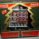 TOWN SQUARE COCA-COLA COLLECTION JACOB;S PHARMACY ORNAMENT FIGURINE