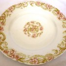 VINTAGE HAVILAND LIMOGES FRANCE VAN HEUSEN CHARLES ALBANY LUNCH DINNER PLATE 8.5