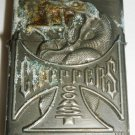 WEST COAST CHOPPERS 2006 LIMITED EDITION CIGARETTE LIGHTER