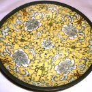 JAPANESE PORCELAIN WARE DECORATED IN HONG KONG FOR LORD & TAYLOR INCASED PLATE