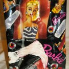 MATTEL BARBIE CERAMIC PLANTER DECORATIVE VASE BARBIE SHOPPING BAG NICOLE MILLER