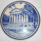 THE ROTUNDA UVA CHARLOTSVILLE OLD ENGLISH STAFORDSHIRE WARE JONROTH ENGLAND TILE