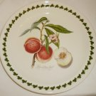"PORTMEIRION POMONA 10.5"" DINNER PLATE LAUREL THE GRIMWOODS' ROYAL GEORGE"