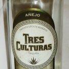 ANEJO TRES CULTURAS REQUILA BOTTLE EMPTY