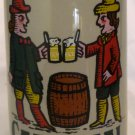 VINTAGE COLLECTIBLE BEER STEIN TANKARD GERMANY CARDINAL
