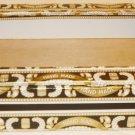 COLLECTIBLE A.FUENTE Y CIE WOOD 4 CIGAR CIGAR BOX REBUBLICA DOMINICANA