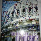 THE AMERICAN DEMOCRACY SEVENTH EDITION BY THOMAS E. PATTERSON