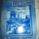 PRINCIPLES OF ECONOMICS STUDY GUIDE BY N. GREGORY MANKIW