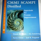 CMMI SCAMPI DISTILLED APPRAISALS FOR PROCESS IMPROVEMENT