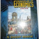 PRINCIPLES OF ECONOMICS SECOND EDITION BY N. GREGORY MANKIW