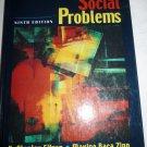 SOCIAL PROBLEMS NINTH EDITION D.STANLEY EITZEN MAXINE BACA ZINN