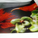 BASIC CONCEPTS IN BIOLOGY SIXTH EDITION BY CECIE STARR