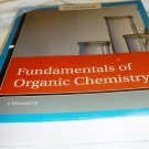 CENGAGE FUNDAMENTALS OF ORGANIC CHEMISTRY BY MCMURRY