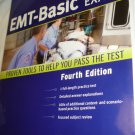 KAPLAN EMT-BASIC EXAM BY RICHARD J. LAPIERRE 4TH EDITION