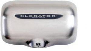 Xlerator Hand Dryer Model XL-SB  (FREE SHIPPING) BRUSHLESS STAINLESS STEEL COVER