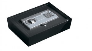 PERSONAL SAFE DRAWER WITH ELECTRONIC LOCK (FREE SHIPPING)