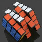Hot 4X4X4 Speed Spring Rubik Magic Cube Puzzle Education Game Toys Gift