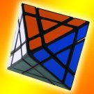 8 Side Octahedron  Rubik  Magic Cube Puzzle Game Intelligence Toys Gift Brainteaser