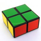Hot 1x2x2 Competitive Speed Rubick Rubix Rubic Magic Cube Fancy Game Toy Gift