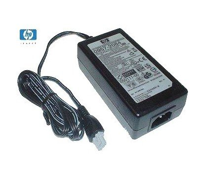 NEW AC adapter For 0957-2094 HP Officejet 6210 6210v 6210xi