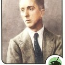 Norman Rockwell - Painter 2009 Topps Heritage Card # 66
