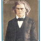 John C. Calhoun - South Carolina Statesman 2009 Topps Heritage Card # 72
