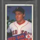 1985 Roger Clemens Topps Rookie! Beckett Graded 8.5 NM-MT+