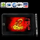 "Android Tablet ""Nine Dragon"" - Phone, 7 Inch, Camera"