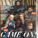 Vanity Fair GAME OF THRONES April 2014 Jerome Cahuzac Ava Gardner Grace Kelly WWII Stolen Art