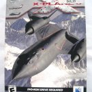 Vintage OSX Software X-Plane 8 Ultra Realistic Flight Simulator 2004 Mac Version