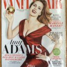 VANITY FAIR MAGAZINE Jan 2014 Amy Adams Trump Univ Trouble Yahoos Marissa Mayer Downton Abbey