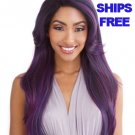 Red Carpet Glueless Lace Front Wig BSG211 MARSEILLE - #2