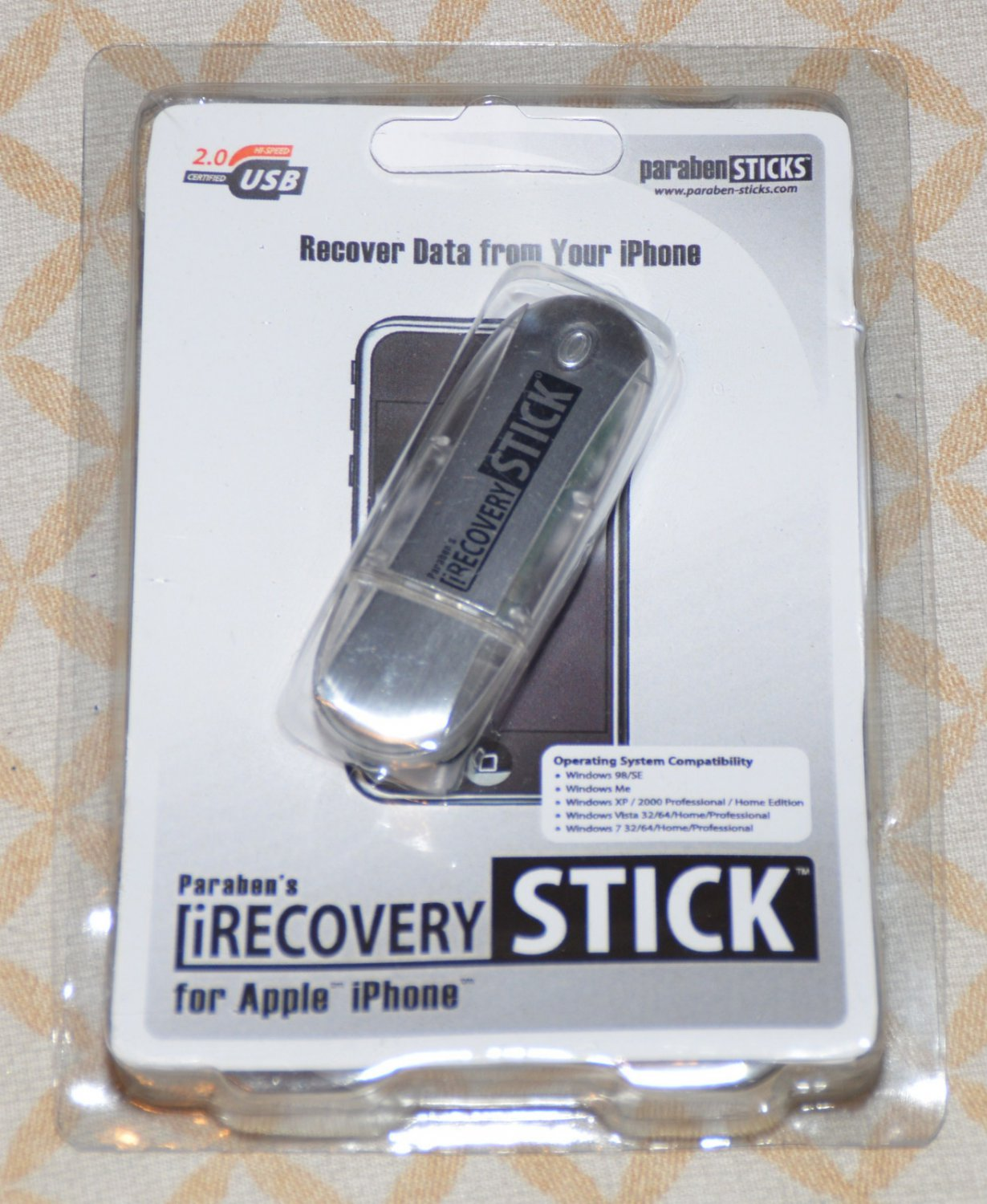 iphone recovery stick retrieve deleted text message sms contacts for iphone 12181
