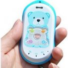 Kid baby children Child Spot GPS Tracker Tracking Location Device System Trace Hidden GPS