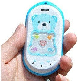 Kid baby children Child Spot GPS Tracker Tracking Location Device System Trace Hidden GPS