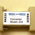 RS232 to RS232 RS 232 DB9 Optical Isolation Transceiver Converter Protect your PC