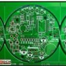 Copy duplicate 2 layer PCB Boards make gerber file 3 board sample