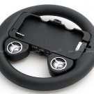 Game Steering Racing Driving Wheel with Speakers for iPhone 4 4s 3G 3GS iPod touch 4