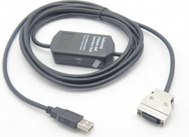 USB-CIF02 USB CIF02 Omron PLC Cable for CPM1A CPM2A C200H CQM1