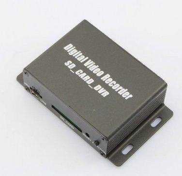 Mini SD Card DVR Digital Video Motion Detection Security CCD CMOS Camera Recorder