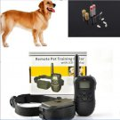 LCD Level Shock Vibration function Remote Train Pet Dog Dogs Training Collar