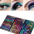 252 Multi Color Eye Eyes Shadow Makeup Cosmetic Shimmer Matte Eyeshadow Palette Set kit