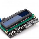 1602 LCD Board Keypad Backlight For Arduino LCD Duemilanove Robot