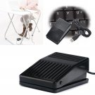 USB Foot Pedal Video Game Racing PC Control Controller Hands Free Camera switch