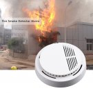10 pcs Fire Smoke Sensor Detector Alarm Tester Home Security System Cordless