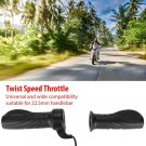 Durable Throttle Twist Speed Handle Grip For Electric Bicycle Ebike Bike Scooter
