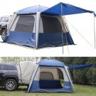 New Camping Camp SUV Family Tent Truck Car Waterproof Canopy Outdoor Travel Gear